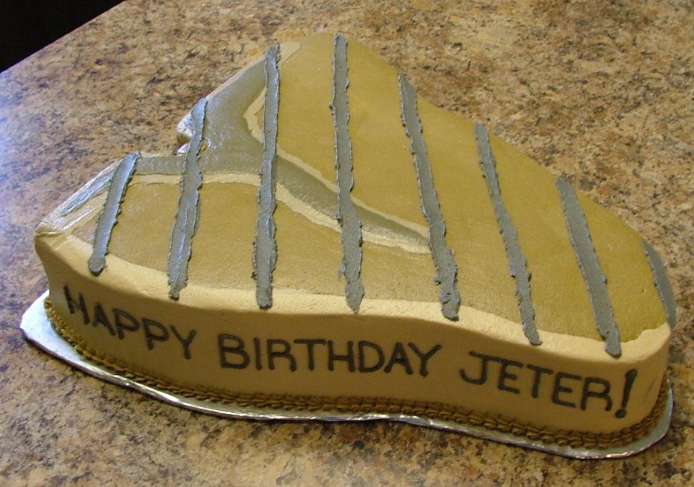 Birthday Cakes Cape Cod